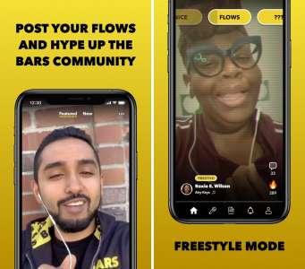 BARS : une nouvelle application Facebook pour créer et partager des raps