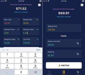 Bons plans iOS : Bridge Constructor Portal, Neo Monsters, The Sense Point