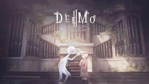 DEEMO II est en précommande sur iOS et Android