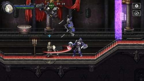 Castlevania: Grimoire of Souls est disponible sur Apple Arcade