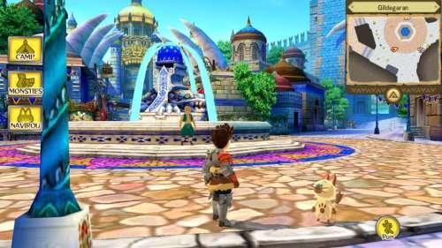 Capcom sort Monster Hunter Stories+ sur Apple Arcade