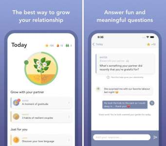 Les nouvelles applications : Inside The Lines, Plantir, Evergreen