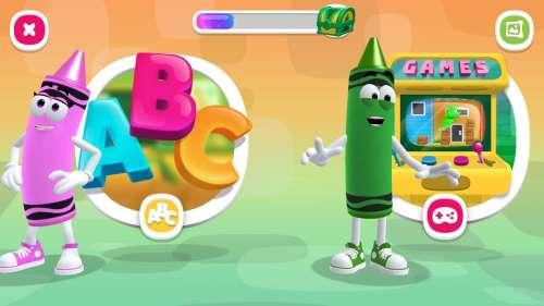 Crayola Create and Play+ : un titre éducatif bientôt sur Apple Arcade