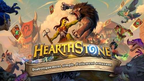 Hearthstone 20.2 : la mise à jour apporte les