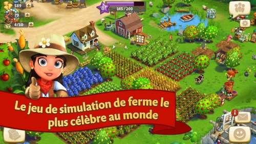 FarmVille 3 sortira le 4 novembre sur iOS et MacOS