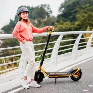 4 Code promos Trotinette électrique et Vélos électrique pour ton week-end !