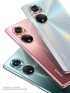 HONOR 50, 50 PRO ET 50 SE sont officielles avec 108MP et GMS, Huawei is Presque back