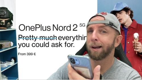 JTduGEEK,OnePlus Nord 2 5G,Xiaomi Roidmi Eve,Honor magic 3,realme GT master,Oukitel wp15 5G