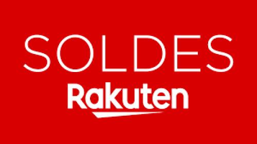 Codes promos et Rakuten points pour le debut des soldes chez rakuten