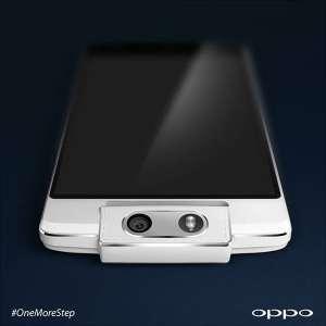 La Serie Oppo N est de retour après 7 ans avec sa caméra rotative .