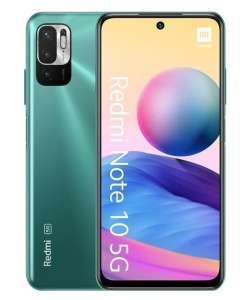 REDMI NOTE 10T 5G , un smartphone « RAPIDE ET FUTURISTE »