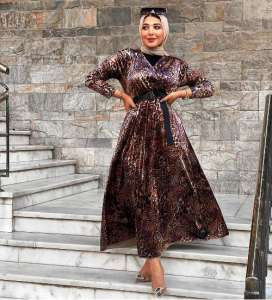 The ultimate guide for hijab spring fashion styles in 2021