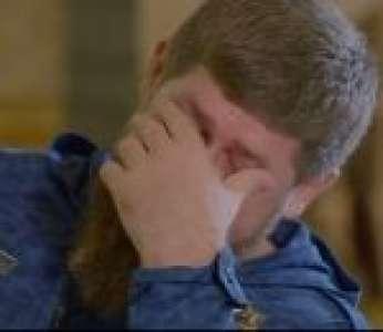 Le président tchétchène Ramzan Kadyrov a tenu des propos choquants sur les homosexuels