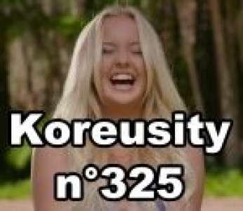 Bon weekend avec Koreusity n°325 un zap de 109 vidéos insolites