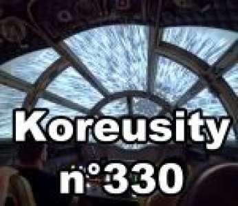 Bon weekend avec Koreusity n°330 un zap de 85 vidéos insolites