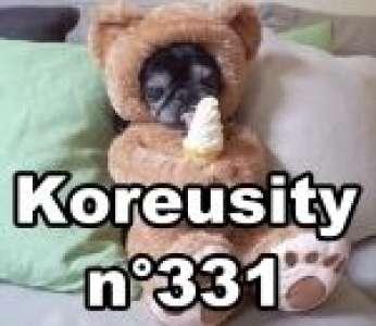 Bon weekend avec Koreusity n°331 un zap de 108 vidéos insolites