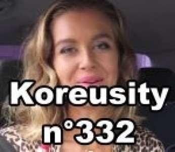 Bon weekend avec Koreusity n°332 un zap de 130 vidéos insolites