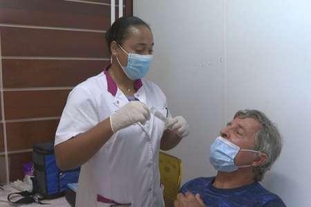 Fin de l'état d'urgence : le test PCR n'est plus obligatoire au départ de Cayenne pour les Antilles