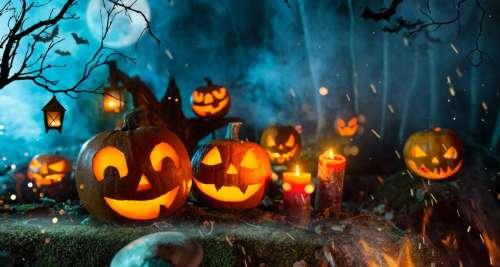 Concours Spécial Halloween – De nombreux cadeaux à gagner !