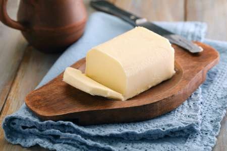 Du beurre contaminé par des salmonelles rappelé par les supermarchés
