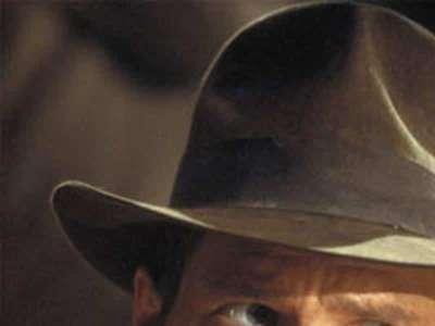 Un quartier de Londres furieux à cause d'Indiana Jones