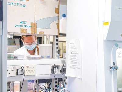 La course aux remèdes: un vaccin pourrait être prêt d'ici la fin de l'année