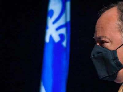 COVID-19: le ministre de la Santé veut faire mieux que l'Ontario