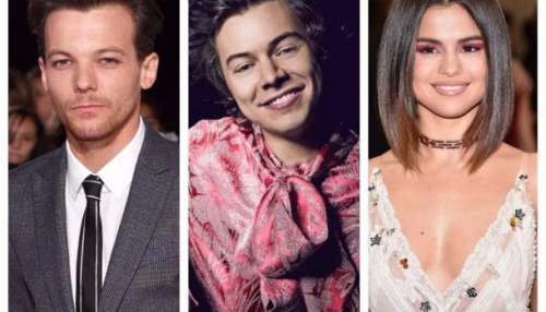 Louis Tomlinson, Fifth Harmony, Harry Styles, Selena Gomez... Comment suivre les Teen Choice Awards 2017 en direct