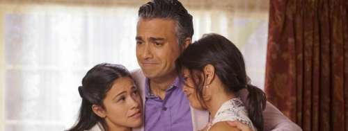 Jane The Virgin saison 5 : Les 5 moments les plus émouvants de l'ultime chapitre