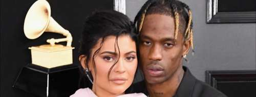 Kylie Jenner et Travis Scott de nouveau en couple ? L'indice qui en dit long (PHOTO)