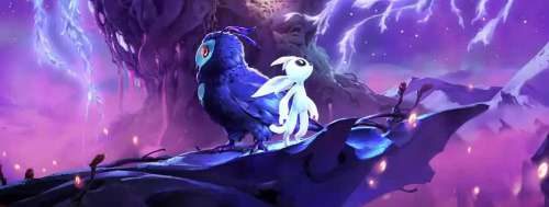 Ori and the Will of the Wisps : Un début encourageant (preview)
