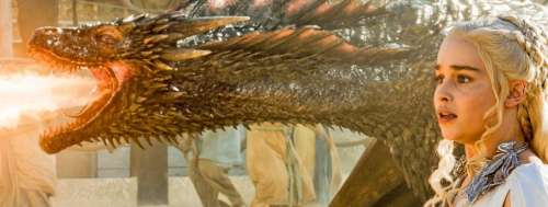 House of The Dragon : Le spin-off encore plus grandiose que Game of Thrones ?
