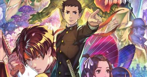 Neo The World Ends With You, The Great Ace Attorney... Les sorties JV de la semaine du 26 juillet