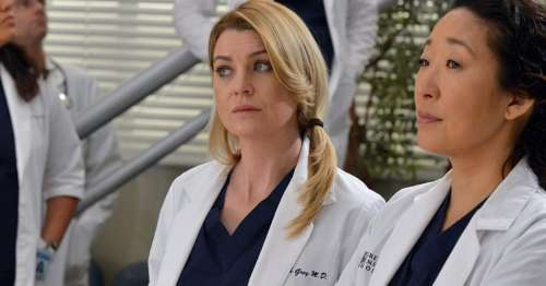 Grey's Anatomy : Avez-vous reconnu cette actrice dans The Hunger Games ?