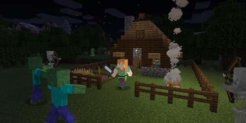 Minecraft Pocket Edition : comment y jouer sur PC ?