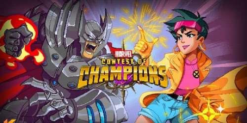 Marvel Tournoi des Champions : Stryfe et Jubilé arrivent bientôt