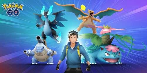 [Mise à jour] Pokémon GO : liste des codes cadeaux de mai 2021