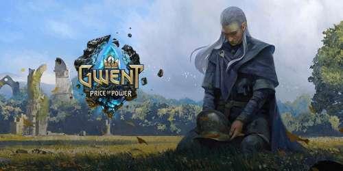 GWENT : The Witcher Card Game sort la dernière extension du set Price of Power