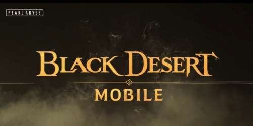 Black Desert Mobile dévoile sa feuille de route