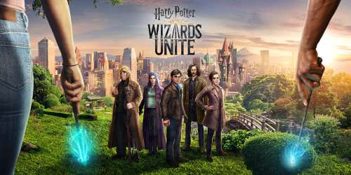 Deux nouveaux adversaires arrivent dans Harry Potter : Wizards Unite