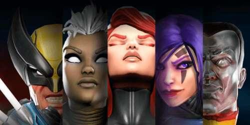 Marvel Strike Force : trucs et astuces pour composer les meilleures équipes