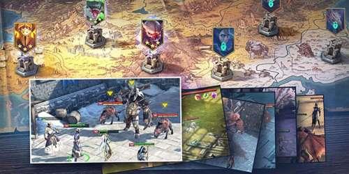 Tier list des personnages de RAID : Shadow Legends