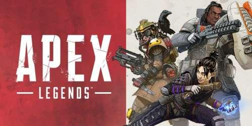 Apex Legends aura droit à sa version mobiles