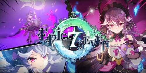 Epic Seven : trucs et astuces pour progresser