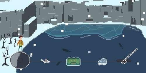 Une date de sortie sur supports iOS pour River Legends : A Fly Fishing Adventure