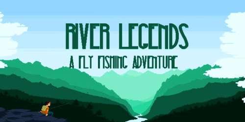 C'est jour de sortie pour River Legends sur supports iOS