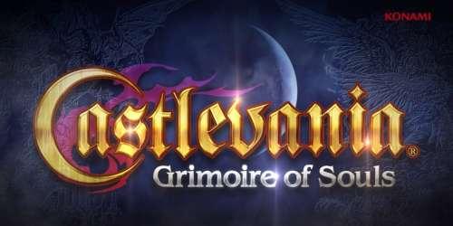 Castlevania : Grimoire of Souls bientôt de retour... mais seulement sur Apple Arcade
