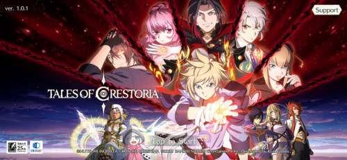 Tales of Crestoria : trucs et astuces pour gagner des gemmes