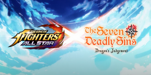 Un événement avec The Seven Deadly Sins pour The King of Fighters ALLSTAR