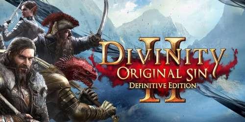 Divinity : Original Sin II - Definitive Edition est désormais disponible sur iPad